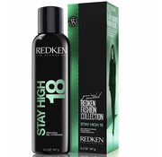 Redken Stay High Mousse 18