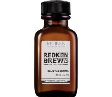 Redken Beard Oil