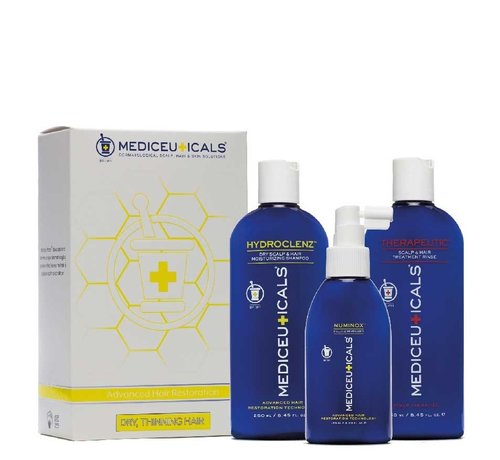 Mediceuticals Restoration Dry, Thinning Hair Kit - Dry