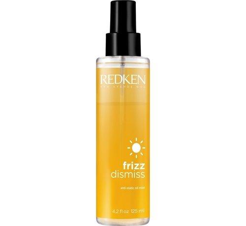Redken Frizz Dismiss Anti-Static Oil Mist - 125ml
