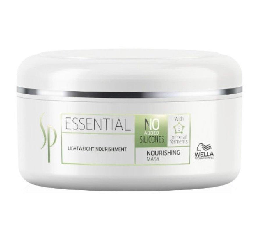 Essential Nourishing Mask
