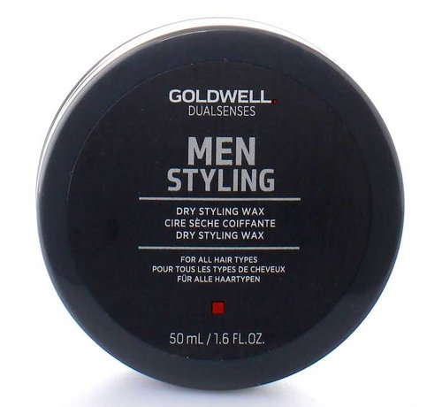 Goldwell Dualsenses Men Dry Styling Wax - 50ml