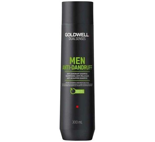 Goldwell Dualsenses Men Anti-Dandruff Shampoo - 300ml