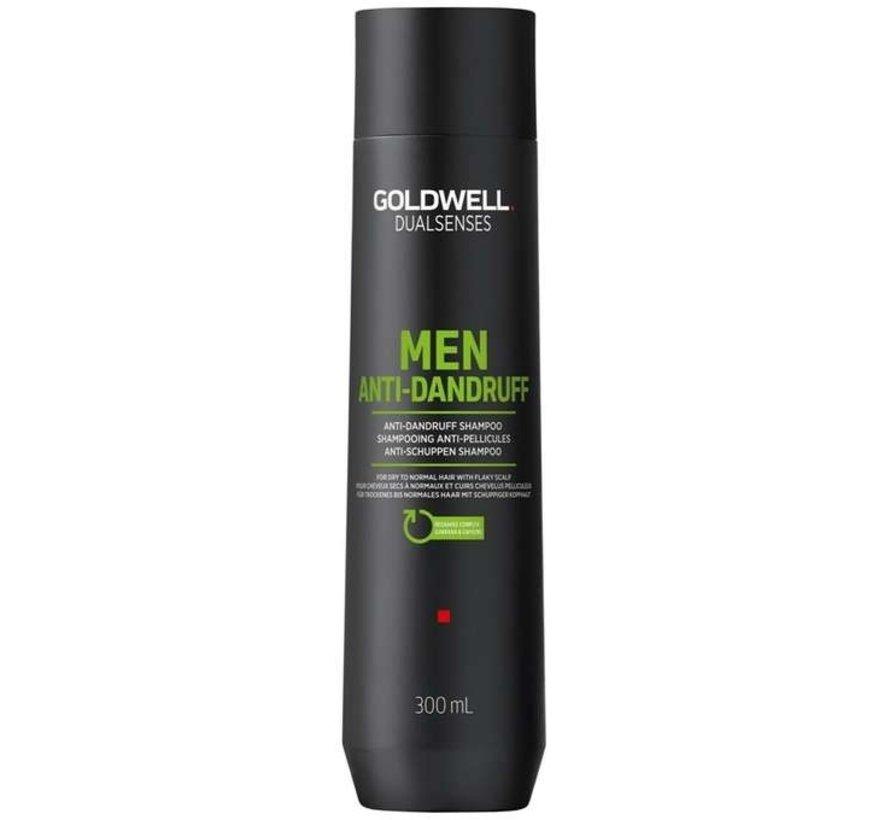Dualsenses Men Anti-Dandruff Shampoo - 300ml
