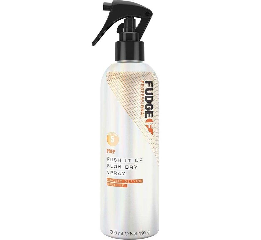 Prep Push It Up Blow Dry Spray - 200ml