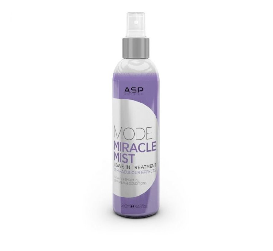 Mode Miracle Mist Leave-In Treatment - 250ml