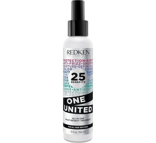 Redken One United Elixir All-In-One Spray