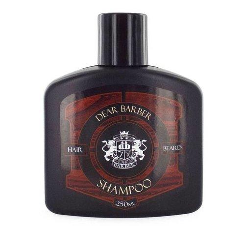 Dear Barber Shampoo - 250ml