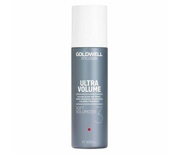 Goldwell Soft Volumizer