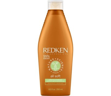 Redken Nature + Science All Soft Conditioner