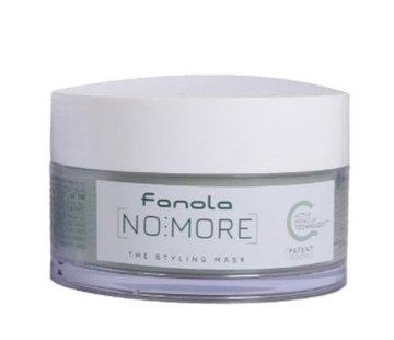 Fanola No More Styling Mask