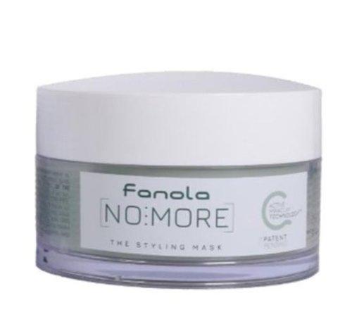 Fanola No More The Styling Mask - 200ml