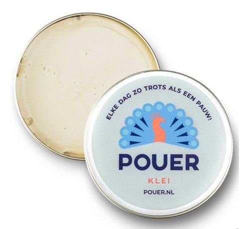 Pouer Clay - 100ml