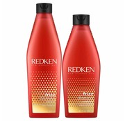Redken Frizz Dismiss Set