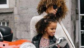 Die Curly Girl Methode: Von A bis Z.