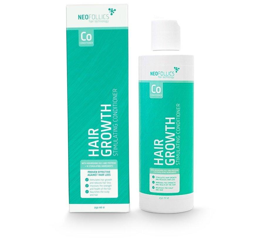 Hair Growth Stimulating Conditioner - 250ml