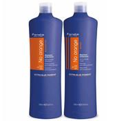Fanola No Orange Liter Set