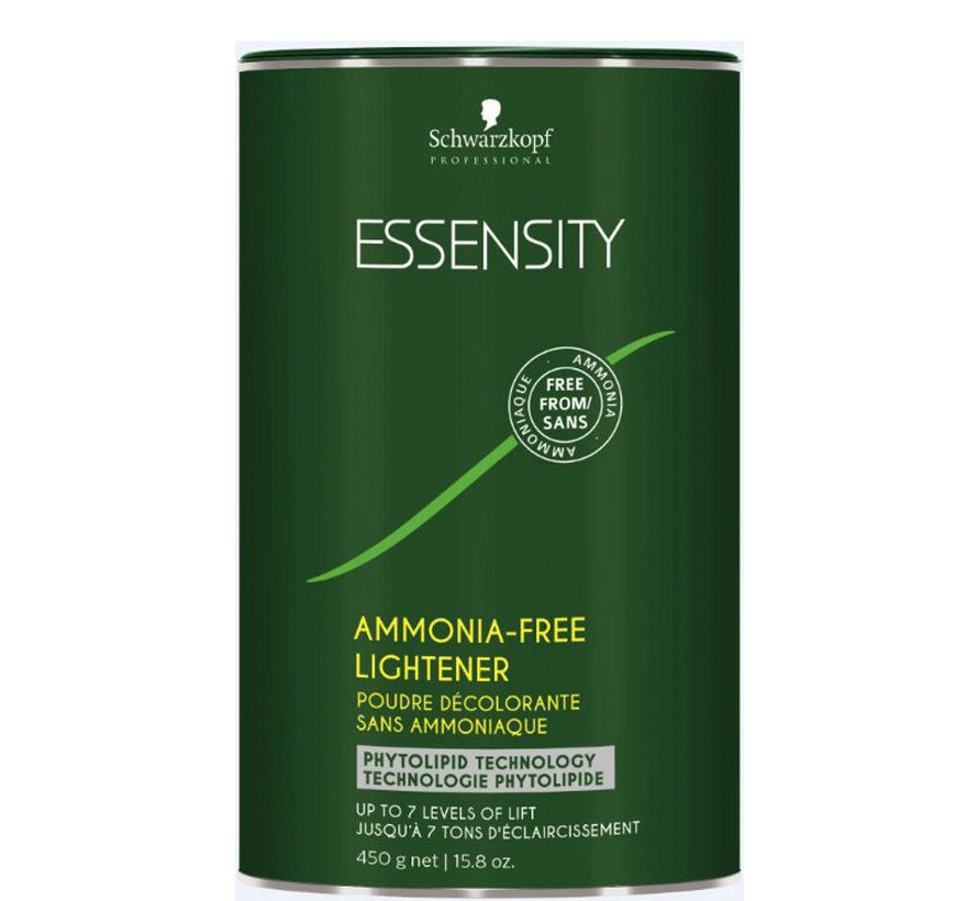 Essensity Ammoniak Free Lightener - 450gr.