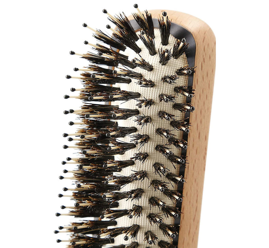 Touch of Nature Wooden Detangling Brush - Small