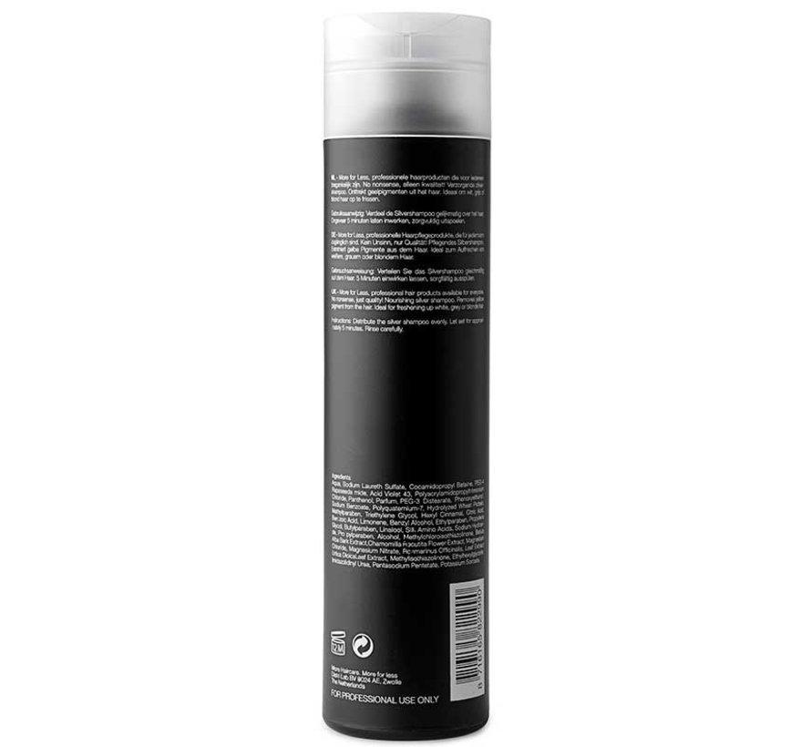No Yellow Shampoo #1 - 250ml