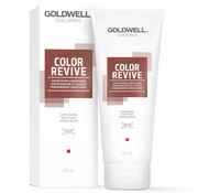 Goldwell Color Revive Conditioner - Warm Brown