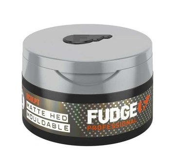 Fudge Matte Hed Mouldable
