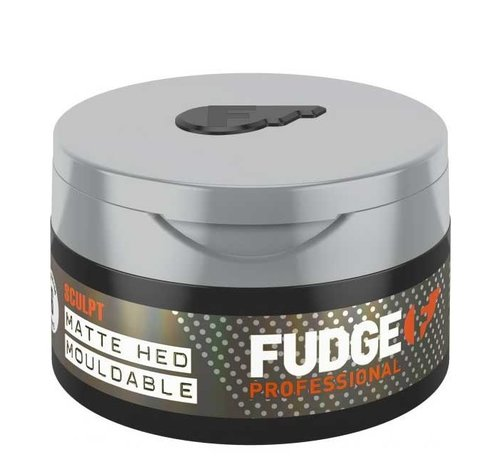 Fudge Sculpt Matte Hed Mouldable - 75gr.