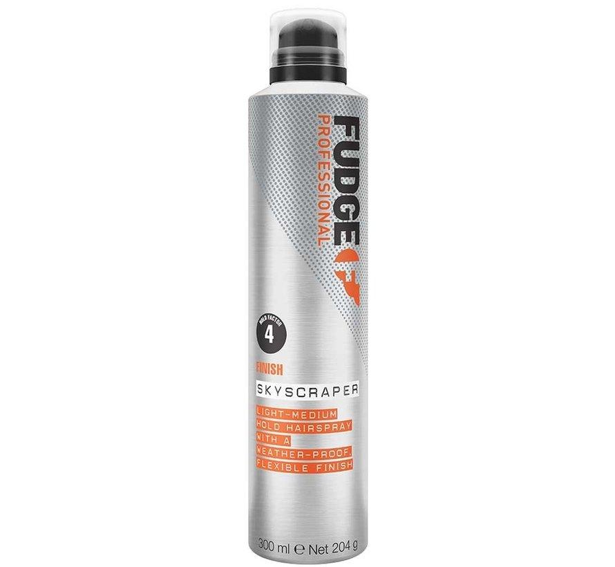 Finish Skyscraper Hair spray - 300ml