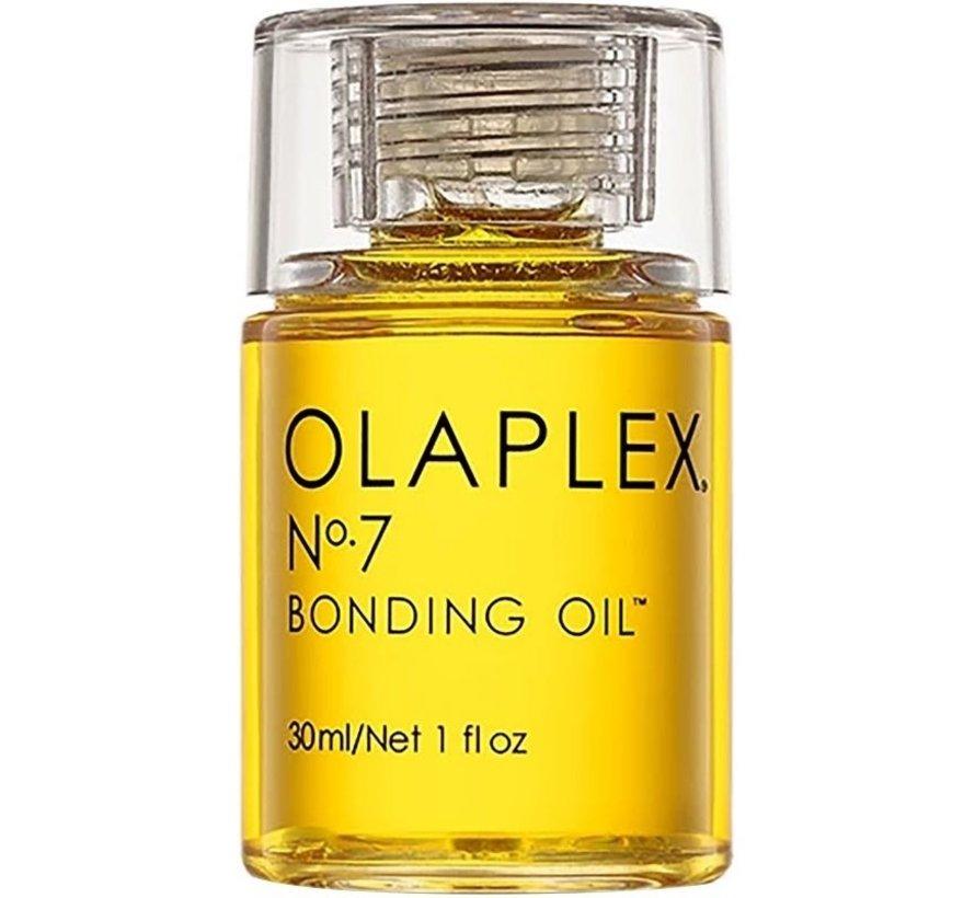 Bonding Oil No.7 - 60ml