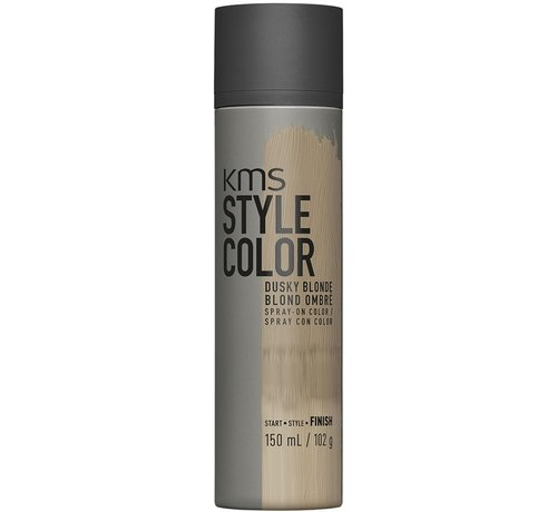 KMS California Style Color Spray Dusky Blonde - 150ml