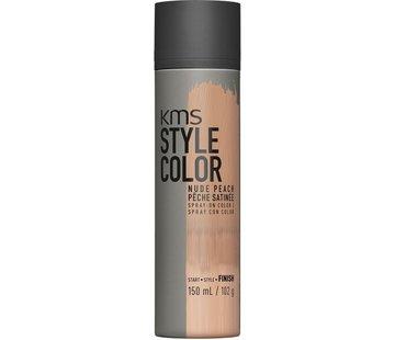 KMS California Color Spray - Nude Peach