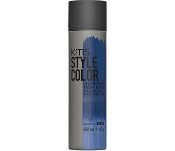 KMS California Color Spray - Inked Blue