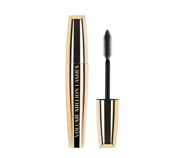 L'Oreal Paris Million Lashes Mascara - Black
