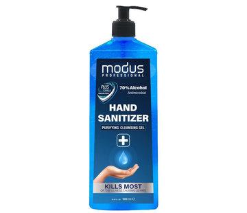 Modus Desinfektionsmittel Handgel - 1000ml