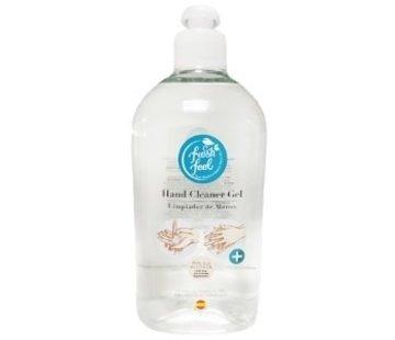 Fresh Feel Desinfektionsmittel Handgel - 500ml