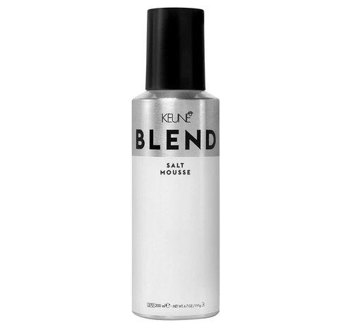 Blend Salt Mousse - 200ml