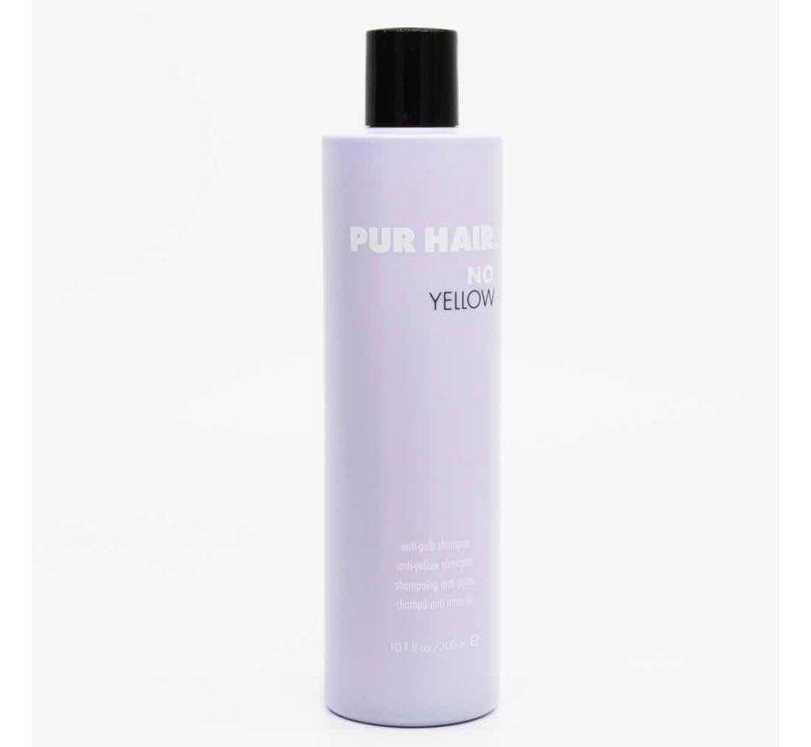 No Yellow Anti-Yellow Shampoo - 300ml