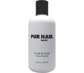 Curls & Color Moisture Treatment