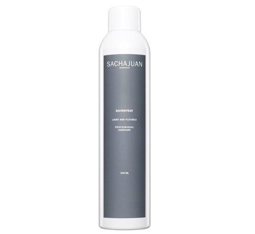 Sachajuan Hairspray Light And Flexible - 300ml
