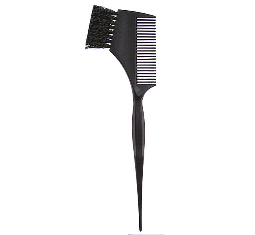 Color Brush & Comb