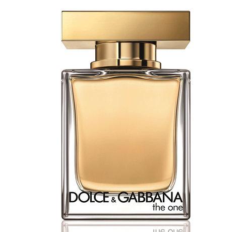 Dolce & Gabbana The One Eau de Toilette - 50ml