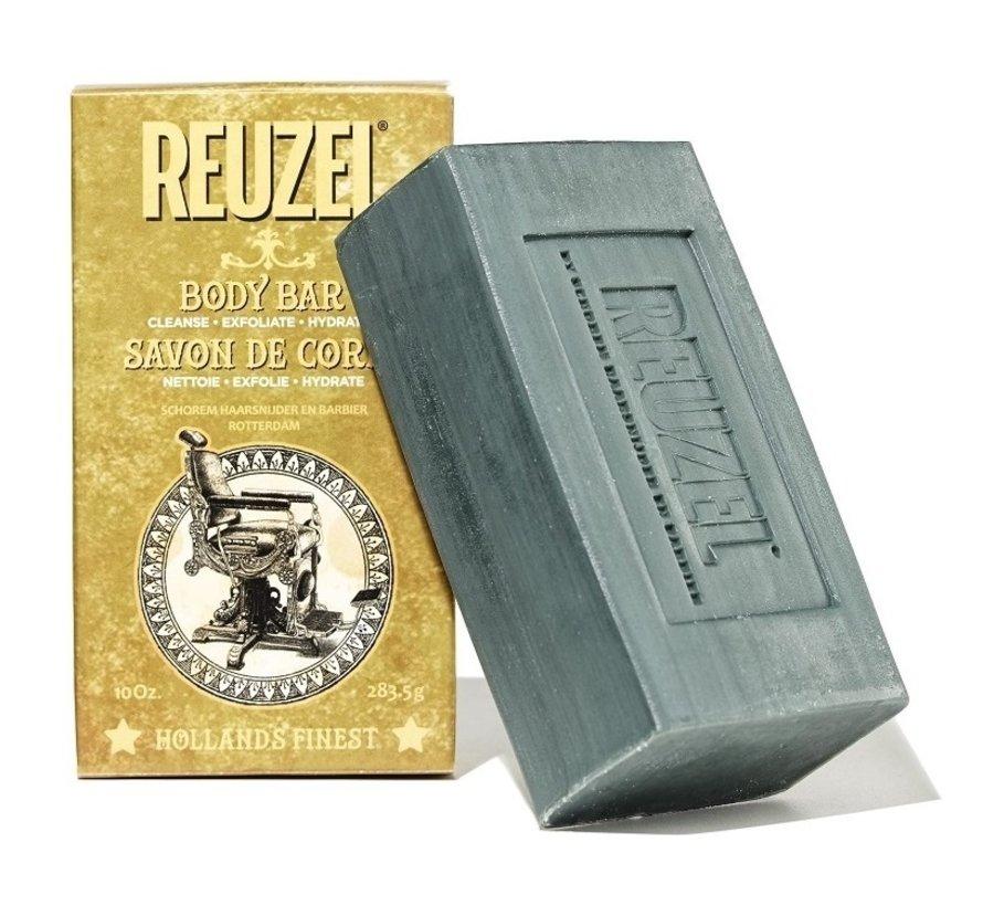 Body Bar Soap - 283,5gr.