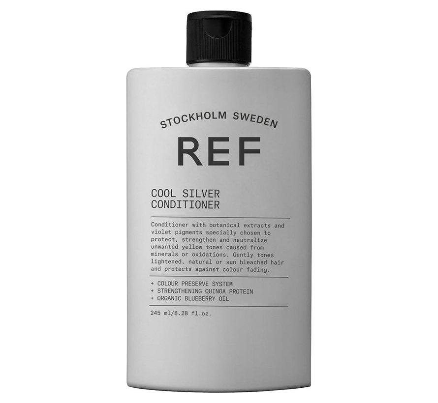 Cool Silver Conditioner