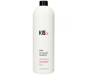 KIS No Yellow Shampoo - XL