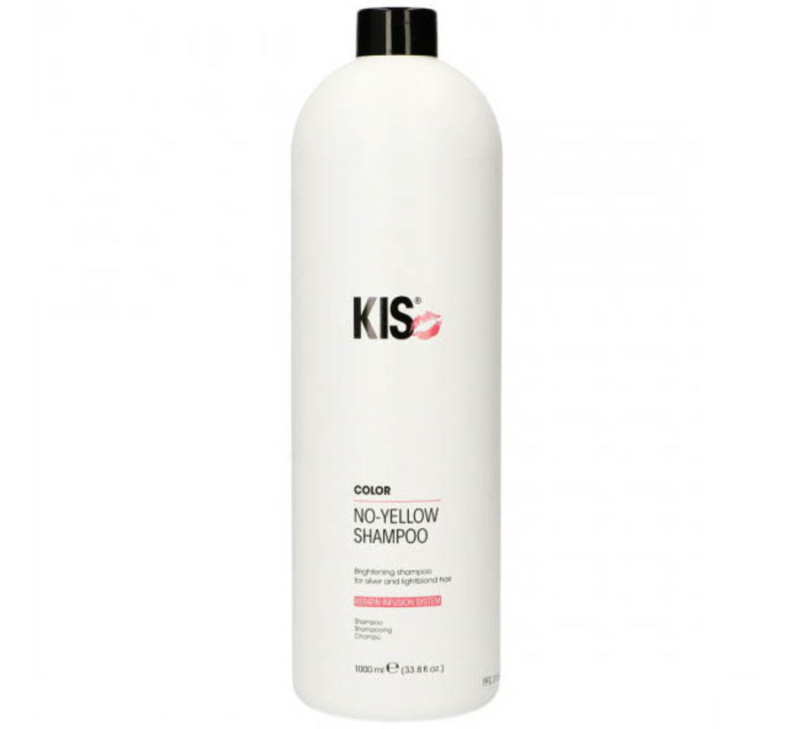 Color No Yellow Shampoo XL - 1000ml