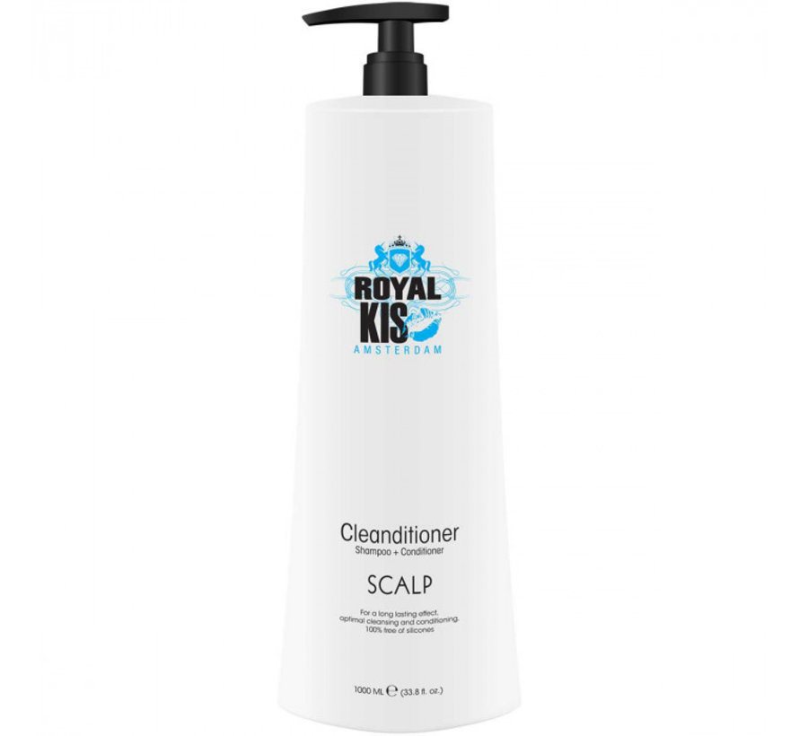 Royal Scalp Cleanditioner