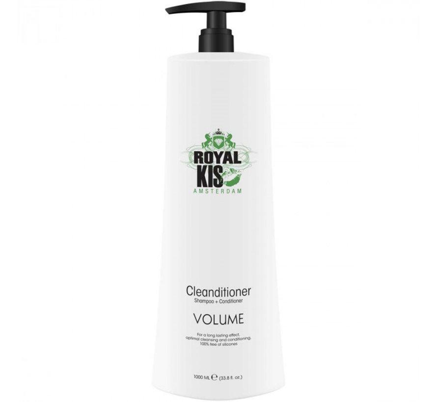 Royal Volume Cleanditioner