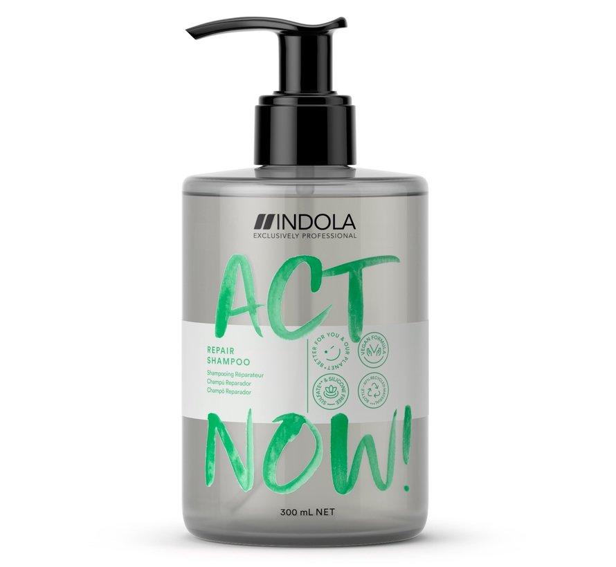 ActNow Repair Shampoo
