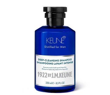 Men Deep-Cleansing Shampoo
