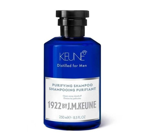 1922 By J.M. Keune Purifying Shampoo